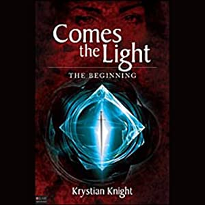 Comes the Light Audiobook
