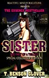 img - for SISTER (SISTER Trilogy) book / textbook / text book