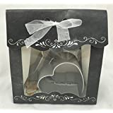"All About Dogs ""Chasing Cats"" Dog Treat Cookie Cutter Gift Set With An Exclusive Wheat Free, Dairy Free And Egg..."
