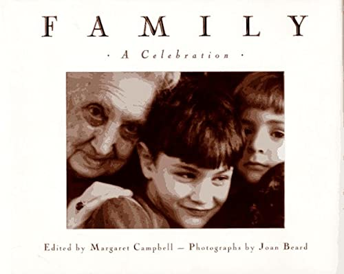 Image for Family: A Celebration