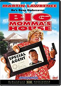Big Momma's House (Special Edition)