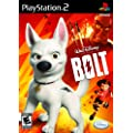 Disney's Bolt - PlayStation 2