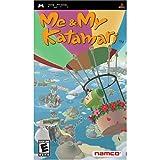 Me and My Katamari (PSP)