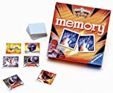 Ravensburger Power Rangers Jungle Fury memory game