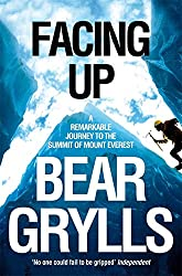 Facing Up- A Remarkable Journey to the Summit of Mount Everest