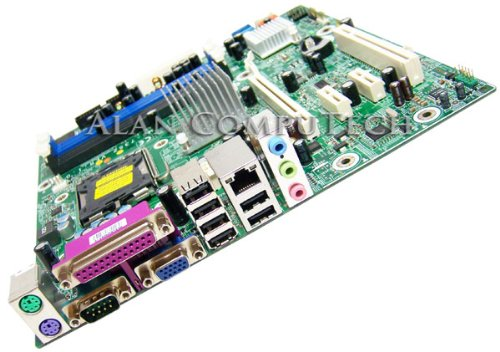 MSI HP Intel Q33 Socket 775 mATX Motherboard