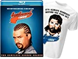 """Eastbound & Down: The Complete Second Season (With Kenny Powers """"It's Always Darkest Before You Pass Out"""" T-Shirt)"""
