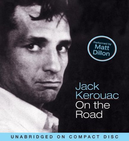 essays on the road by jack kerouac