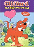 Clifford: The Big Hearted Dog [DVD]