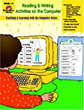 Reading and Writing Activities on the Computer: Grades 1-3 (Reading & Writing Activities on the Computer) (1557996768) by Norris, Jill