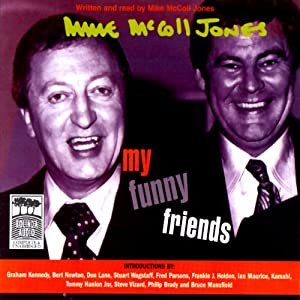 My Funny Friends | [Mike McColl Jones]