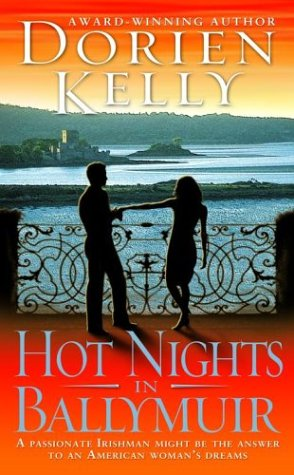 Hot Nights in Ballymuir: Bon Voyage Romance