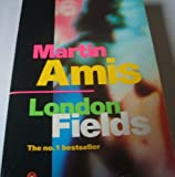 London Fields (0140115714) by Martin Amis