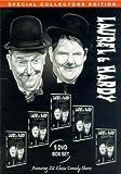 Laurel and Hardy (Short Film Box Set) [DVD]