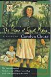 The Beans of Egypt, Maine: The Finished Version (0156001888) by Chute, Carolyn
