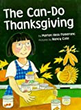 img - for The Can-Do Thanksgiving book / textbook / text book