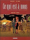 echange, troc David Chauvel, Erwan Le Saëc - Ce qui est à nous, tome 3 : Hampton Farms