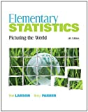 img - for Elementary Statistics: Picturing the World (5th Edition) book / textbook / text book