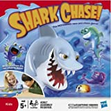 Amazing Shark Chase Game - Cleva Edition Travel'TT6 Bundle