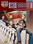 3 Doors Down: Guitar Play-Along Volum...