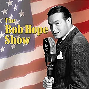Bob Hope Show: Guest Star Grace Kelly Radio/TV Program