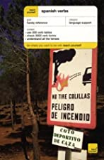 Essential Spanish Verbs A Teach Yourself Guide by Maria Hollis