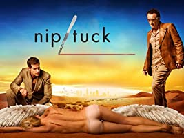 Nip/Tuck - Season 5