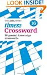Times Quick Crossword book 16