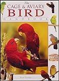 The Cage and Aviary Bird Handbook (Handbook Series) (1859741894) by Tilford, Tony