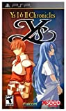 Ys I and II Chronicles - Sony PSP by Xseed