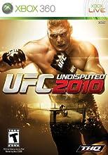 UFC Undisputed 2010(輸入版:アジア)