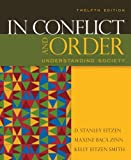 img - for In Conflict and Order: Understanding Society (12th Edition) book / textbook / text book