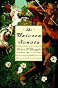 The Unicorn Sonata by Peter S. Beagle cover image