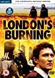 London's Burning - The Complete Series 2 (1989) [DVD]