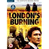 London's Burning - The Complete Series 2 (1989) [DVD]by Glen Murphy