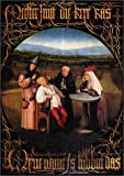 Hieronymus Bosch: New Insights into His Life & Work (9056622145) by Aikema, Bernard
