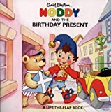 Noddy and the Birthday Present (000136071X) by Blyton, Enid
