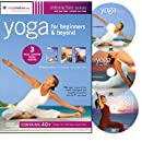 Yoga for Beginners & Beyond (Yoga for Stress Relief / AM-PM Yoga for Beginners / Essential Yoga for Inflexible People)