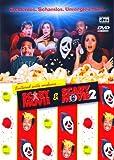 Scary Movie & Scary Movie 2 - Popcorn-Box [3 DVDs]