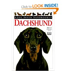 Dog Breed Handbooks: Dachshund