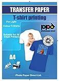 Papier Photo brillant de jet d'encre A3 - Super Premium - 280gsm x 50 feuilles
