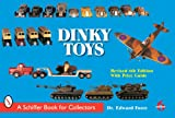 img - for Dinky Toys book / textbook / text book