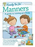 img - for Ready To Go! Manners: A Guide to Raising Good Kids book / textbook / text book