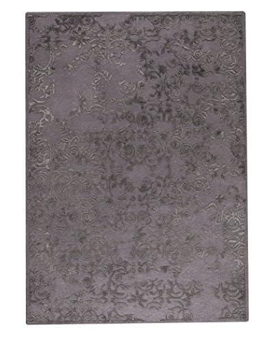 MAT The Basics Illusion Rug, Grey, 8′ 3 x 11′ 6″