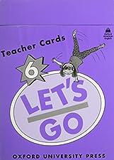 Let s Go 6 Teacher Language Level Beginning to High Intermediate by Ritzuko Nakata