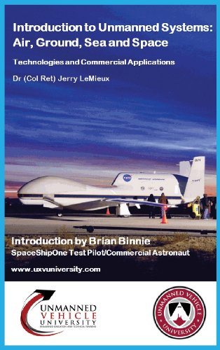 Introduction to Unmanned Systems: Air, Ground, Sea & Space