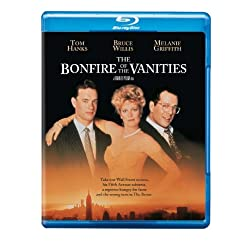 Bonfire of the Vanities [Blu-ray]
