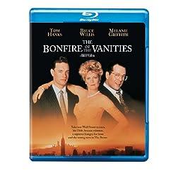 Bonfire of the Vanities [Blu-ray]