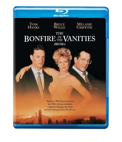 Bonfire of the Vanities (BD) [Blu-ray]
