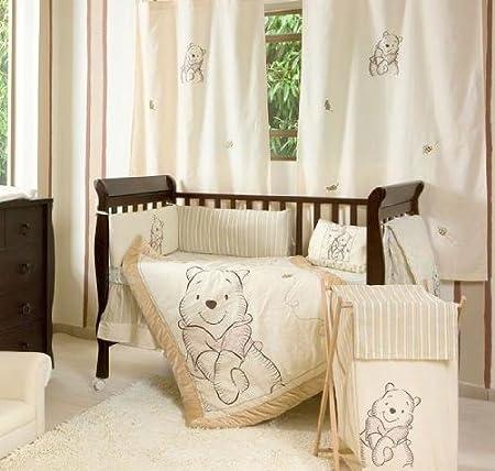 winnie the pooh crib bedding tktb